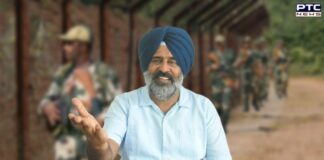 Will not allow anyone to target Punjab on communal lines: Pargat Singh