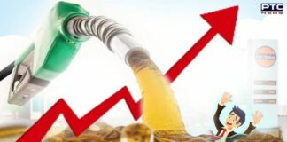 Petrol, diesel prices in India hiked once again; check rates here