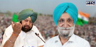 Captain Amarinder Singh destroyed himself by announcing seat arrangement with BJP: Randhawa