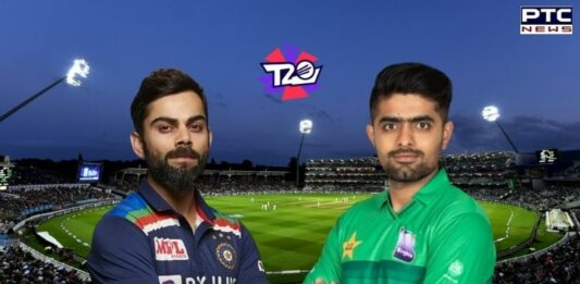 T20 World Cup 2021, India vs Pakistan: Head-to-head T20I record, stats, match preview