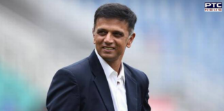 Rahul Dravid set to take over as Team India coach after ICC T20 World Cup 2021