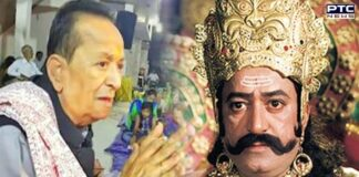 Arvind Trivedi, who played Ravana in Ramayan, passes away