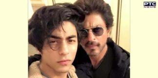 Mumbai cruise drugs case: Shah Rukh Khan's son Aryan Khan being questioned