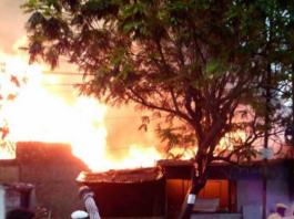 Delhi: Four members of family killed in fire, probe underway