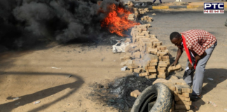 Sudan military coup: 7 killed, 140 injured as military fires on anti-coup protesters