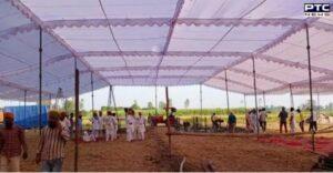 Lakhimpur Kheri incident: Farmers to attend 'Antim Ardas' in Uttar Pradesh