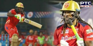 IPL 2021: Chris Gayle leaves Punjab Kings bio bubble citing 'bubble fatigue'