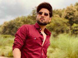 Punjabi singer Nobby Singh's new song Pauve Da Nasha creating buzz