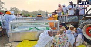 Lakhimpur Kheri violence: UP announces relief, job for kin of deceased farmers