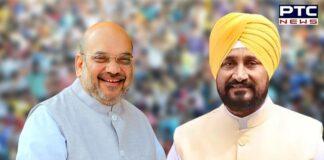Punjab CM Charanjit Singh Channi to meet Union Home Minister Amit Shah