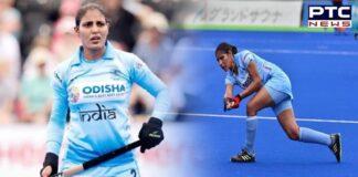 Gurjit Kaur wins FIH Women's Hockey Player of the Year, Harmanpreet Singh bags men's award