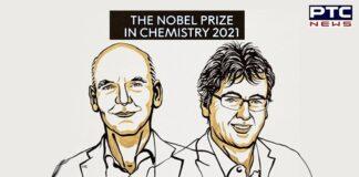 Benjamin List, David WC MacMillan get Nobel Prize in Chemistry 2021
