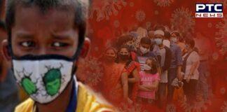Coronavirus update: India reports 14,623 new Covid-19 cases, 197 deaths
