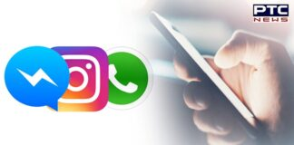 Instagram, Facebook, WhatsApp down for second time in a week