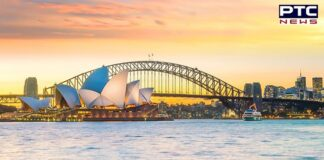 """Australia announces """"Freedom Day"""" after 106 days in lockdown"""
