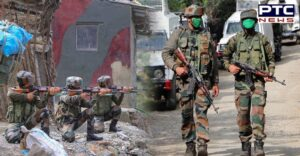 Jammu and Kashmir: 4 soldiers, a JCO martyred in Rajouri encounter