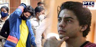 Mumbai drug case: No bail for Aryan Khan, next hearing on Oct 13