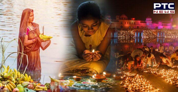 Coronavirus update: No separate SoPs for festivals like Chhath, Diwali, says sources