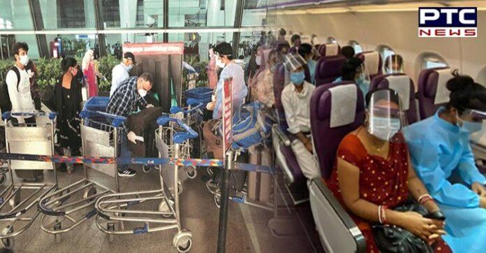 No mandatory 10-day quarantine for UK passengers: India withdraws travel guidelines