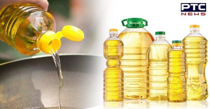 Govt scraps basic customs duty on crude palm, soya, sunflower oil