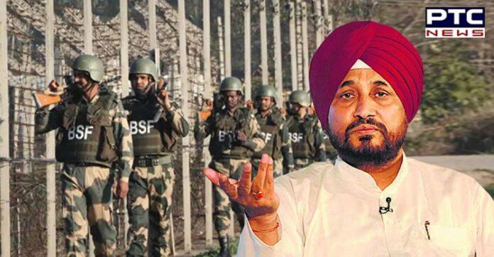 'Direct attack on federalism', says Punjab CM Charanjit Singh Channi on BSF jurisdiction