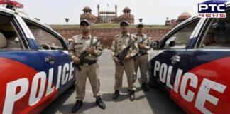 Delhi Police increases security including anti-terrorism measures ahead of festive season