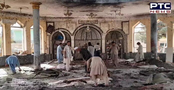 Death toll of Kandahar Shia Mosque bombing rises to 63