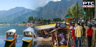 Tourist influx in Kashmir increasing gradually after Covid-19 outbreak
