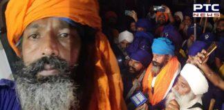 Singhu border murder case: Accused Nihang Saravjit Singh sent to 7 days police custody