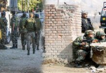 Pampore encounter: Top LeT commander among two terrorists killed