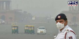 Delhi's air quality deteriorates to 'poor' category
