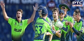T20 World Cup 2021: Ireland pacer Curtis Campher takes four wickets in four balls