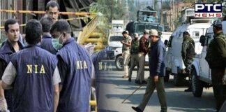 NIA raids multiple locations in Jammu and Kashmir in Jamaat-e-Islami case