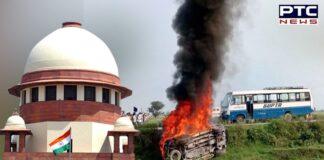 Lakhimpur Kheri case: Supreme Court seeks fresh status report from Uttar Pradesh govt