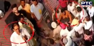 Punjab: Congress MLA 'slaps' man after he questions him on works done so far