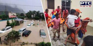 Uttarakhand rains: Death toll mounts to 54, five missing