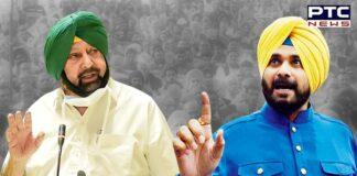 Navjot Singh Sidhu knows nothing: Captain Amarinder Singh