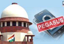 Supreme Court forms committee to probe 'falsity, discover truth' in Pegasus row