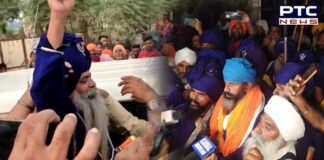 Second 'Nihang' arrested over killing at Singhu border