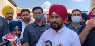 Punjab CM Charanjit Singh Channi promises jobs for youth