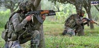 Poonch encounter: Three security personnel injured in firing by terrorists in J-K's Poonch