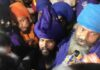Singhu border murder case: Haryana Police detains one person in Sonipat